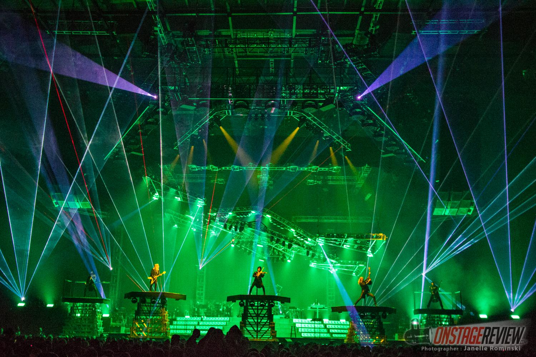 TRANS-SIBERIAN ORCHESTRA @ Allstate Arena – Rosemont, ILTRANS-SIBERIAN ORCHESTRA @ Allstate Arena – Rosemont, IL
